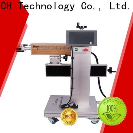 Wholesale laser etching printer factory for daily chemical industry printing