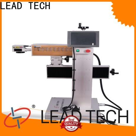 dustproof laser marking services manufacturers for auto parts printing