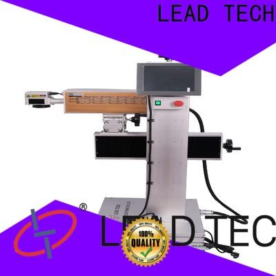 High-quality laser inscriber for business for pipe printing