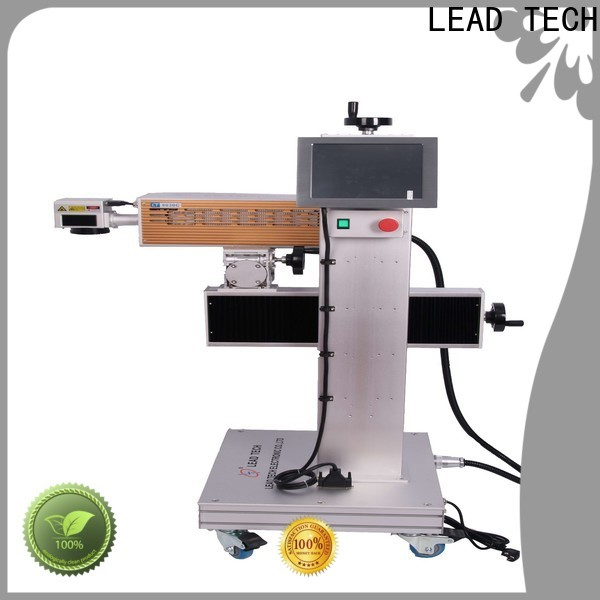 LEAD TECH laser wood carving machine price manufacturers for building materials printing
