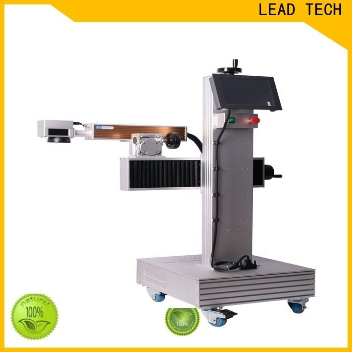 New fiber laser etching machine Supply for household paper printing