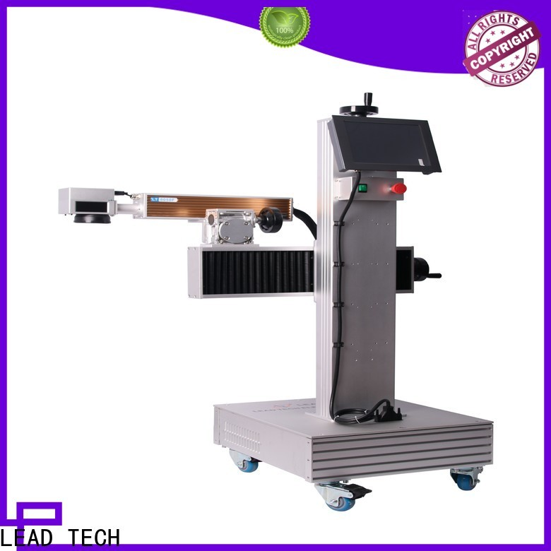 Custom laser coding Suppliers for pipe printing