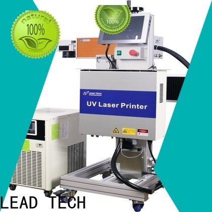 LEAD TECH batch code printer Suppliers for household paper printing