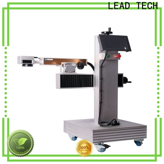 LEAD TECH laser line marker high-performance for building materials printing