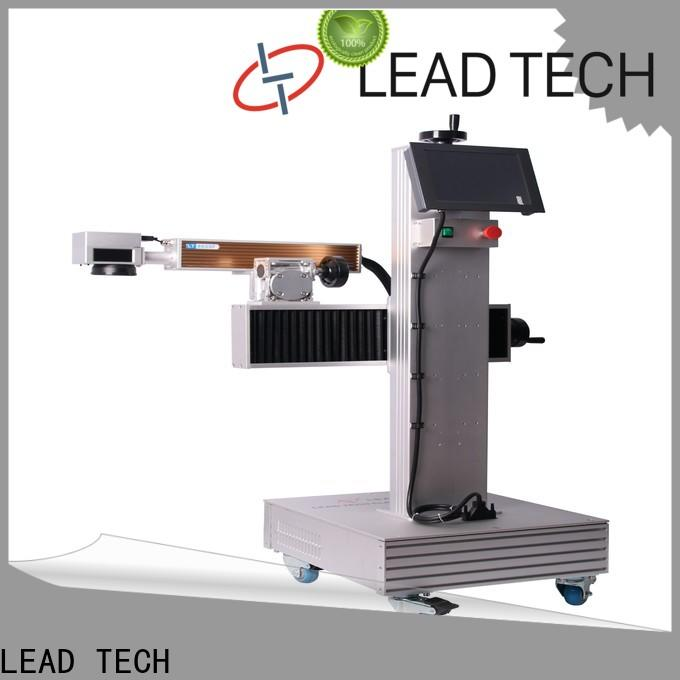 High-quality glass laser etching machine price high-performance for household paper printing