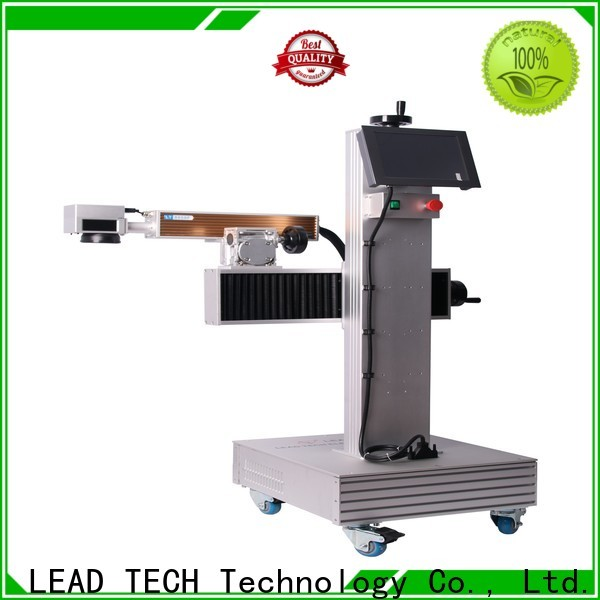 LEAD TECH comprehensive batch code printing machine Suppliers for food industry printing