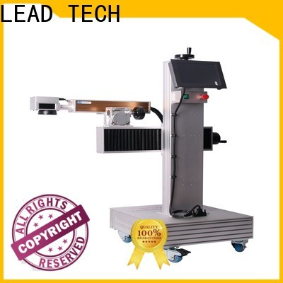 LEAD TECH Wholesale buy laser machine manufacturers for daily chemical industry printing