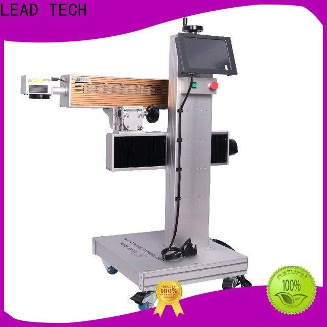comprehensive small laser marker fast-speed for pipe printing