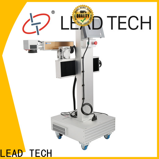 LEAD TECH Best laser marking material Suppliers for beverage industry printing