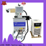 High-quality co2 laser marking machine Suppliers for tobacco industry printing