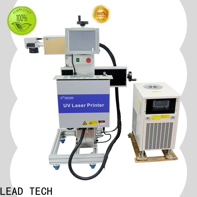 LEAD TECH etching machine manufacturer Supply for household paper printing