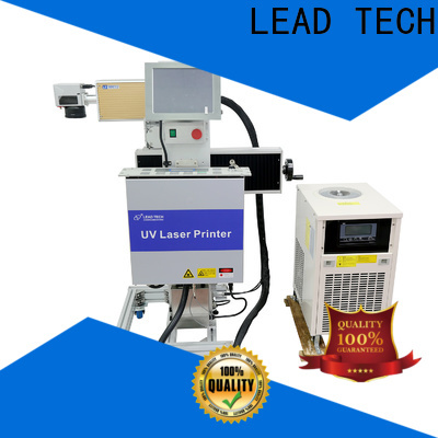 LEAD TECH dustproof laser line marker easy-operated for pipe printing