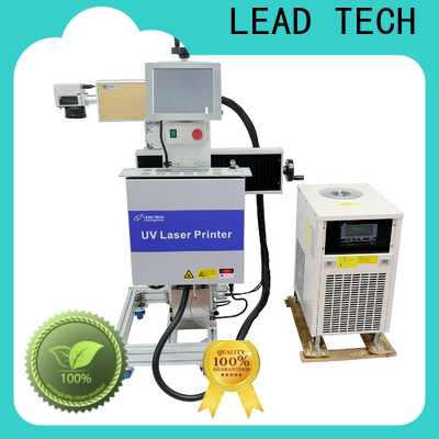 Best portable laser etching machine factory for drugs industry printing