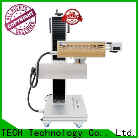 LEAD TECH 3d laser etching machine price company for daily chemical industry printing