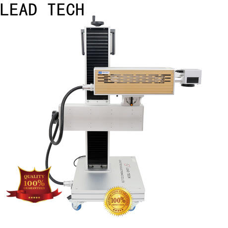 LEAD TECH glass etching machine for sale Supply for household paper printing