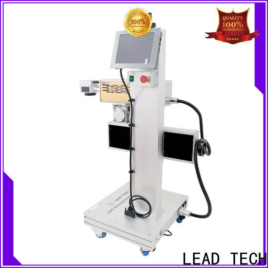 water cooling structure marking machine manufacturer company for drugs industry printing