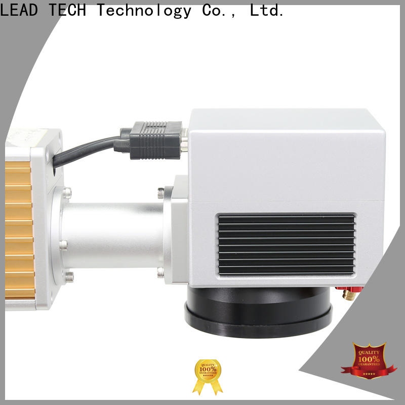 commercial diode laser marking machine promotional for tobacco industry printing