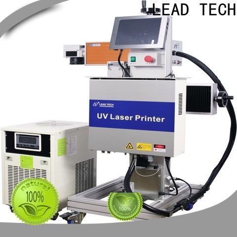 dustproof mini laser marking machine manufacturers for drugs industry printing