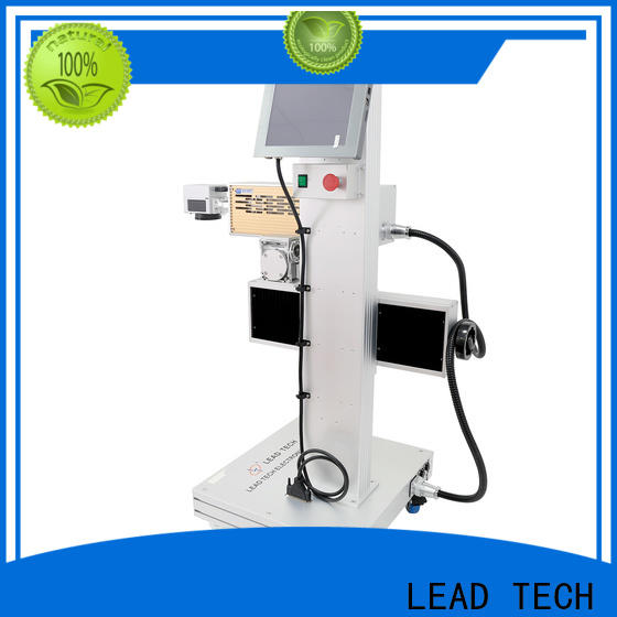 LEAD TECH laser wood carving machine price Suppliers for pipe printing