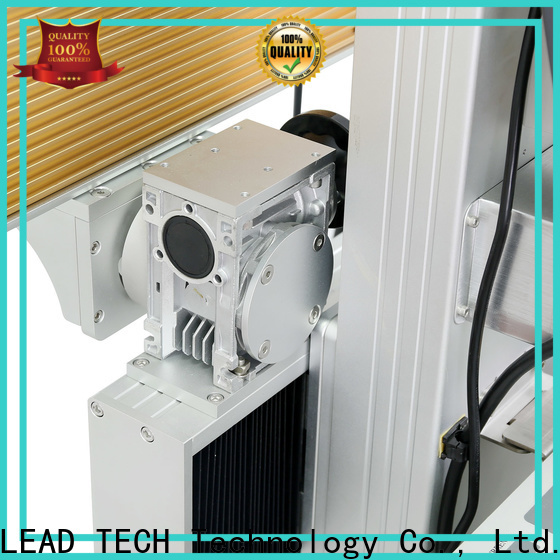LEAD TECH electrox laser Supply for food industry printing