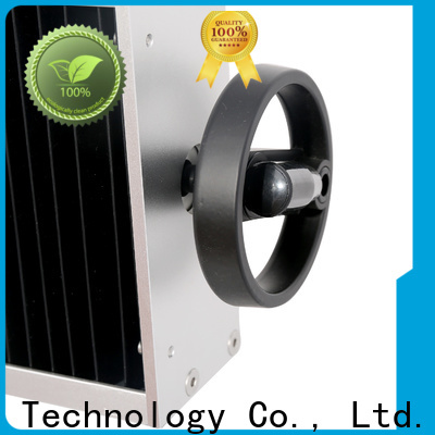 LEAD TECH laser marking process manufacturers for pipe printing