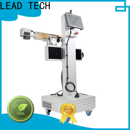 commercial marking machine manufacturers for daily chemical industry printing