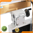 Wholesale metal laser machine easy-operated for building materials printing