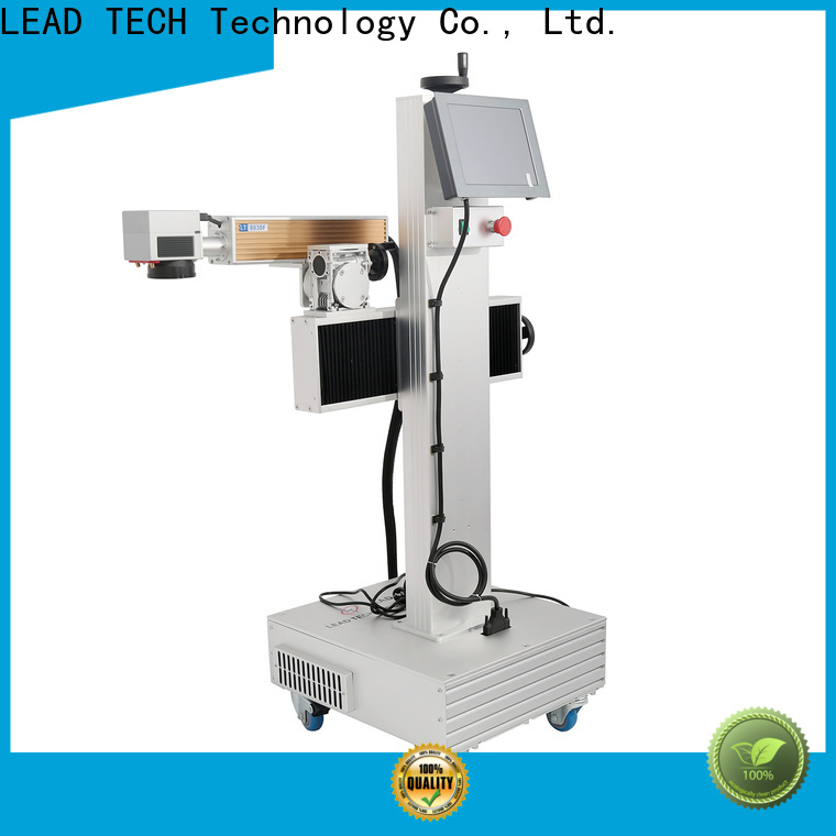 LEAD TECH metal etching machine suppliers manufacturers for drugs industry printing