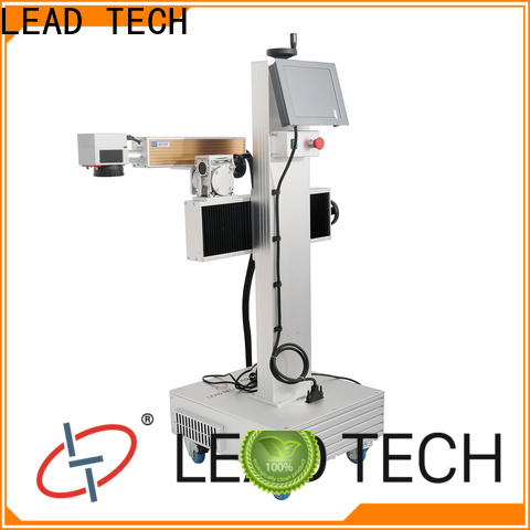 LEAD TECH Best wood embossing machine for sale factory for auto parts printing