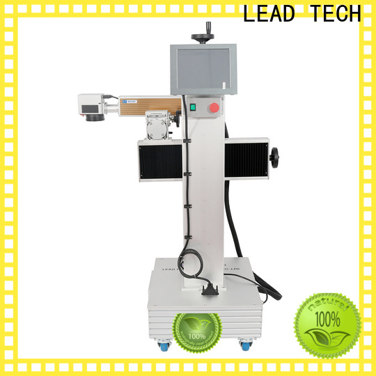 LEAD TECH etching equipment for sale high-performance for building materials printing