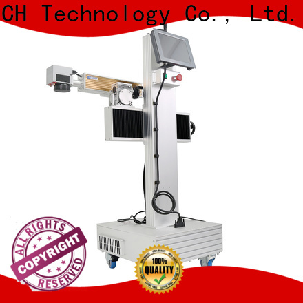 LEAD TECH High-quality digital etching machine Suppliers for food industry printing