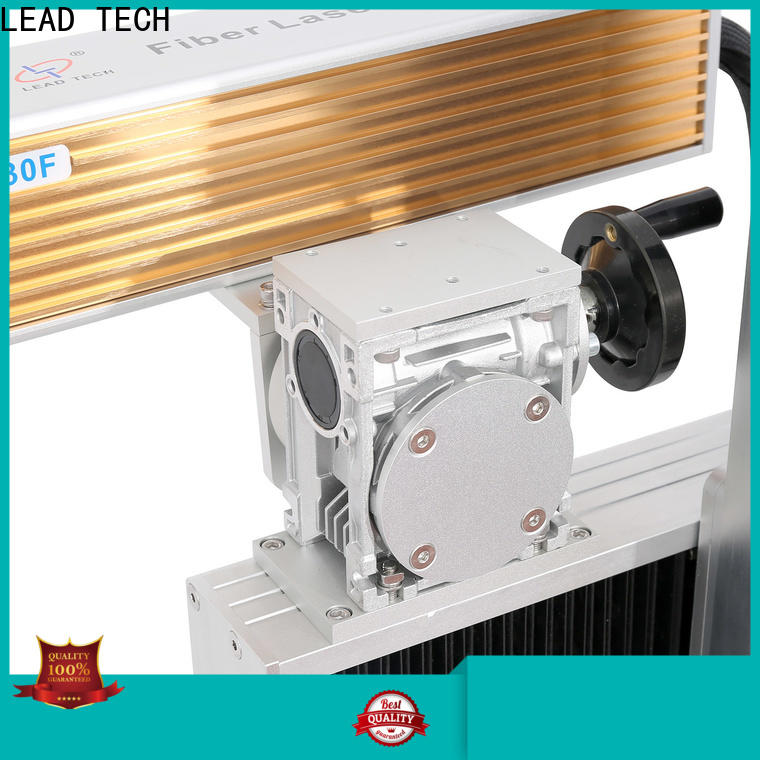 LEAD TECH batch code printer easy-operated for household paper printing