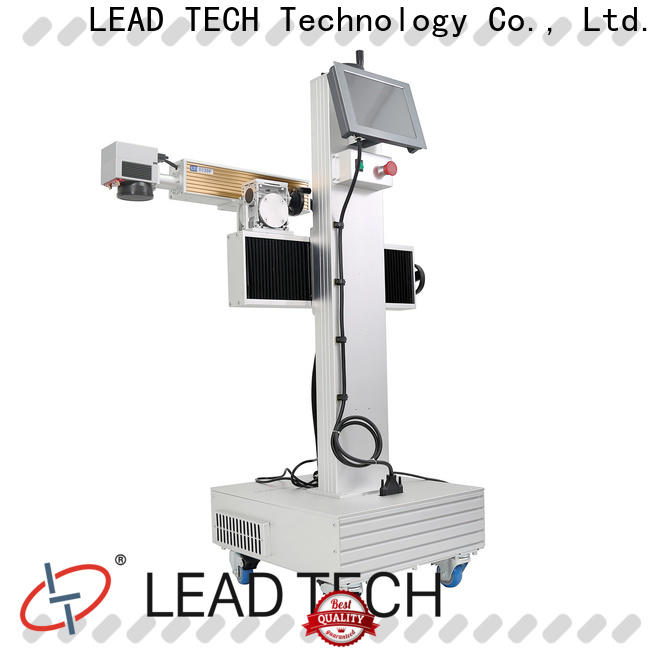 LEAD TECH metal laser machine manufacturers for building materials printing