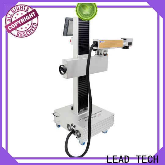 LEAD TECH etching machine price factory for building materials printing