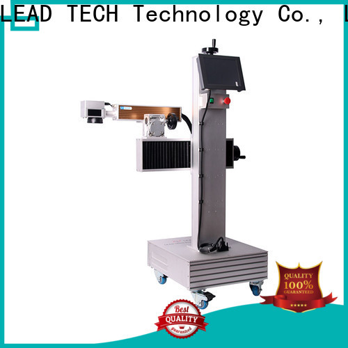 LEAD TECH aluminum structure laser machine price in india for business for pipe printing