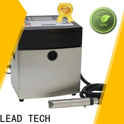 commercial travel inkjet printer OEM for pipe printing
