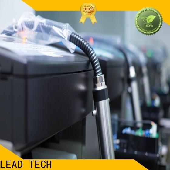 LEAD TECH laser printer vs inkjet uk Suppliers for tobacco industry printing