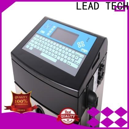 innovative inkjet printer adalah for business for beverage industry printing