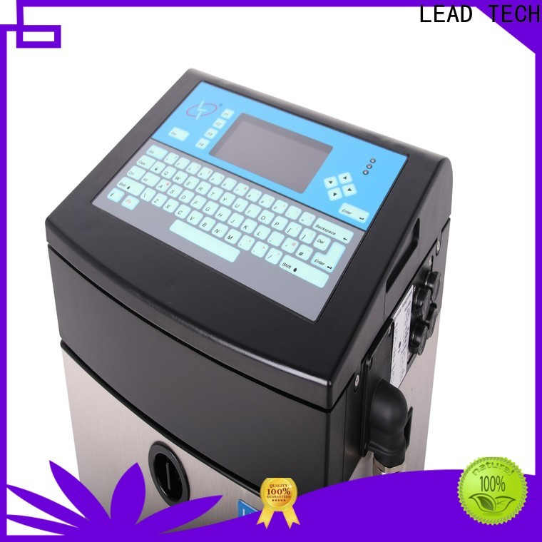 LEAD TECH Wholesale inkjet printer consumables high-performance for household paper printing