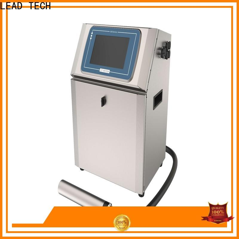 commercial a2 inkjet printer manufacturers for food industry printing