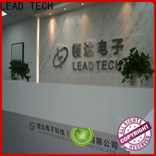 LEAD TECH image inkjet printer Suppliers for auto parts printing