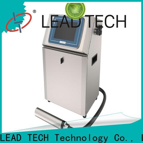LEAD TECH dust-proof inkjet printer market manufacturers for household paper printing