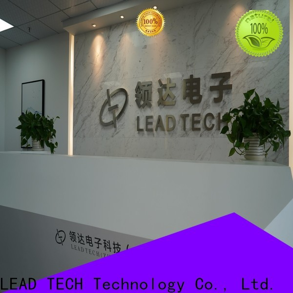 LEAD TECH New industrial inkjet printer suppliers manufacturers for building materials printing