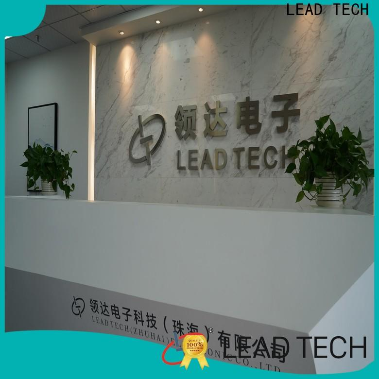 LEAD TECH High-quality printer continuous ink system philippines fast-speed for tobacco industry printing