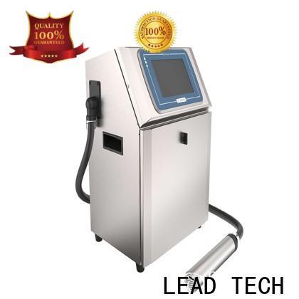 Top inkjet printer parts for food industry printing