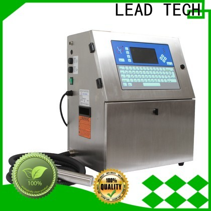 Top inkjet vs laser printer difference good heat dissipation for daily chemical industry printing