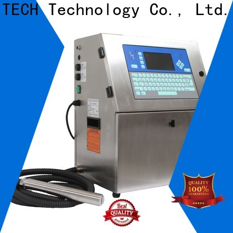 Top continuous ink system printer for sale custom for food industry printing