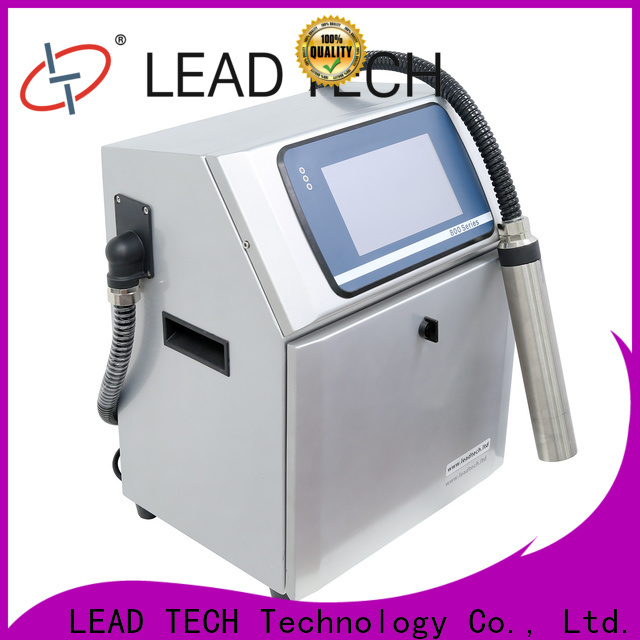 LEAD TECH epson continuous ink printer price for household paper printing