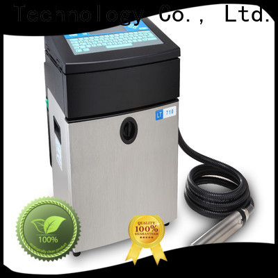 LEAD TECH hot-sale solvent inkjet printer OEM for building materials printing