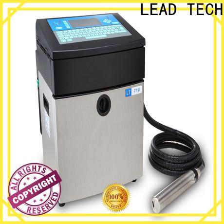 Best kgk inkjet printer for business for food industry printing